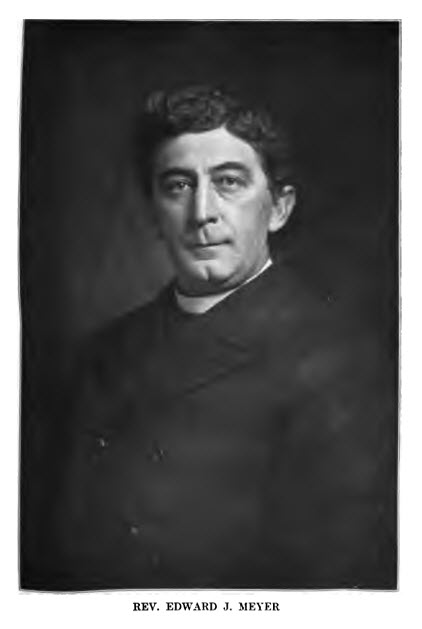 Rev. Edward J. Meyer